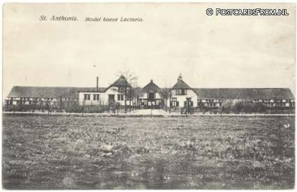 Sint Anthonis, Model Hoeve Lactaria