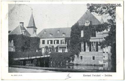 Delden, Kasteel Twickel