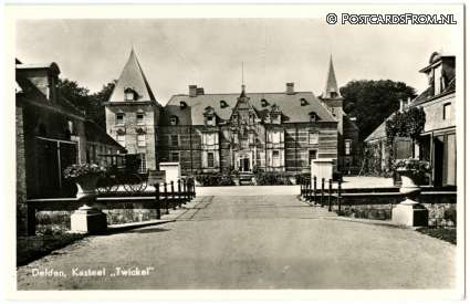 Delden, Kasteel 'Twickel'